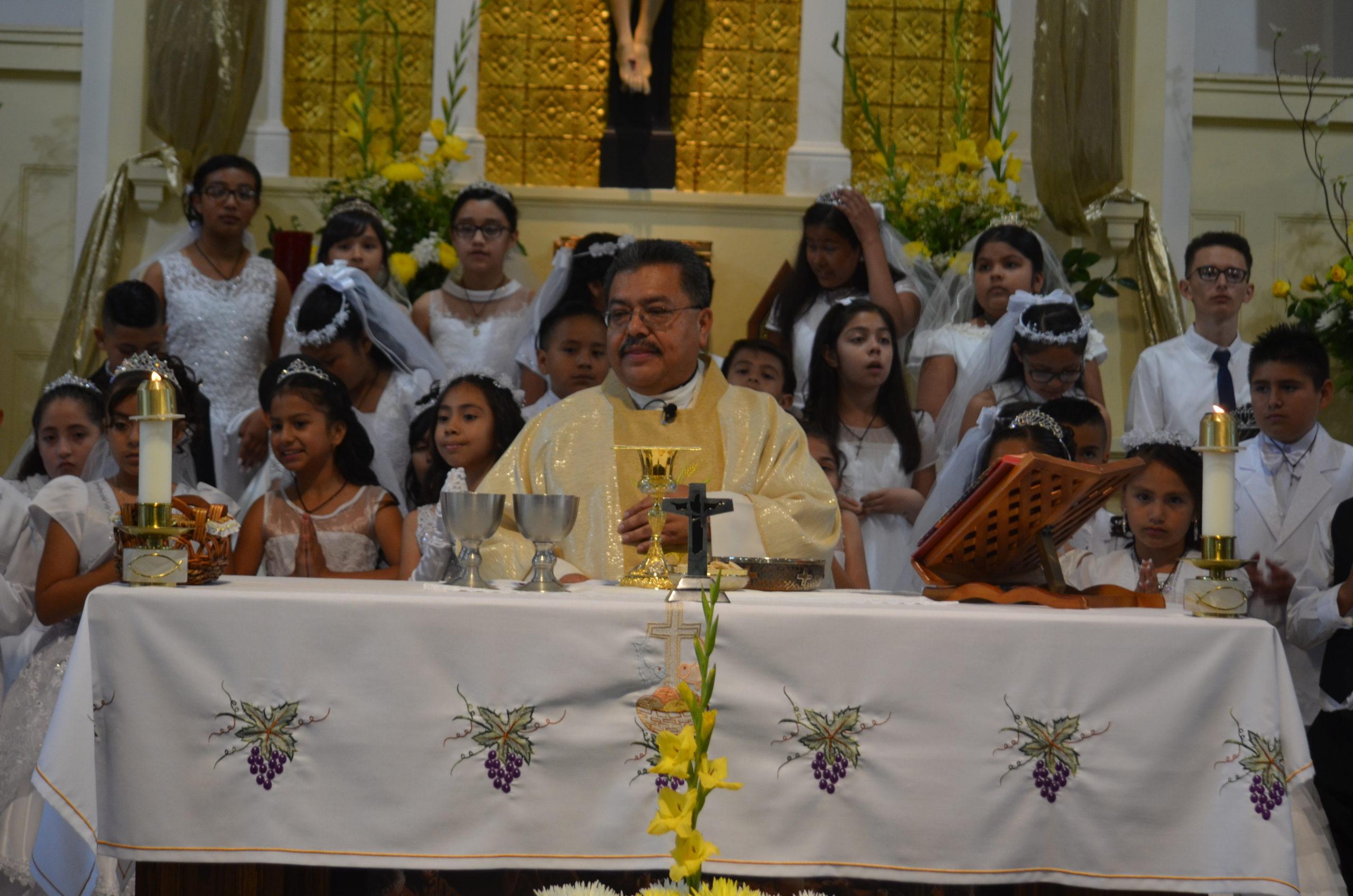 Catecismo y Confirmación