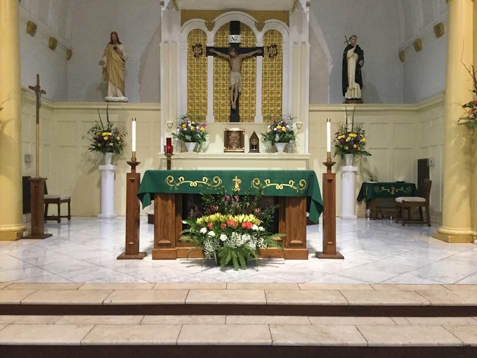 Saint Peter Martyr Church